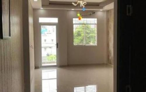 Chỉ còn 4 căn nhà phố 1 trệt 2 lầu giá đầu tư - ngay đường Lê Văn Khương - Quận 12