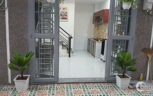 Bán nhà mặt phố tại Đường Hà Huy Giáp, Phường Thạnh Xuân, Quận 12, Tp.HCM diện tích 70m2 giá 998tr