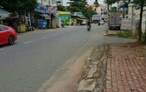 Cần bán nhà MT Trần Thị Cờ, P, Thới An, Q12, 3 lầu, giá 6.5 tỷ tl, LH 0932 660 780 - Vân
