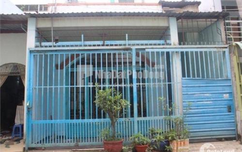 Bán nhà nát gần Hiệp Thành City - Dt 80m2 - Sổ hồng chính chủ.