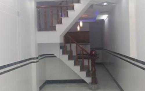 Chính chủ cần bán gấp căn nhà 3.2x17m giá rẻ