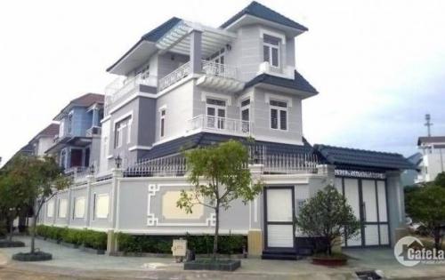 Biệt thự Phan Văn Hớn_2 lầu 3PN_SHR_1.5 tỷ/160m2_LH 0904655129