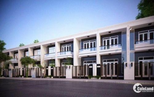 Nhà mặt tiền đường mới xây, 1 trệt 3 lầu, cách Metro 500M, giá chính chủ bán gấp trong tuần
