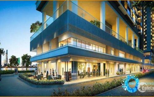 Suất Nội Bộ Shophouse One Verandah - Liên hệ Booking NGAY qua số điện thoại: 0934014339