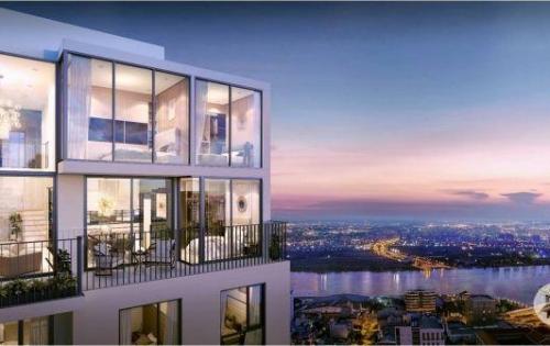 400tr Sở hữu căn hộ Penthouse đẹp nhất dự án Gem Riverside