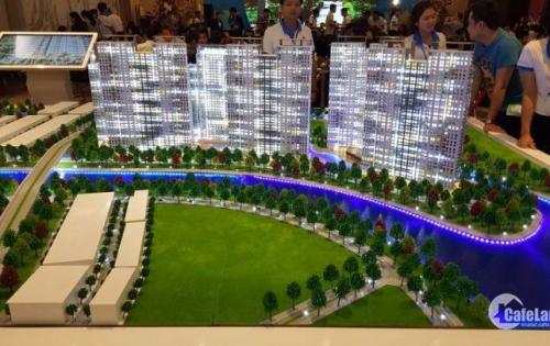 Bán gấp căn hộ 71m2/2pn/2wc dự án Gem Riverside quận 2 mua giai đoạn đầu BL04-09 tầng garden mát mẻ nhất