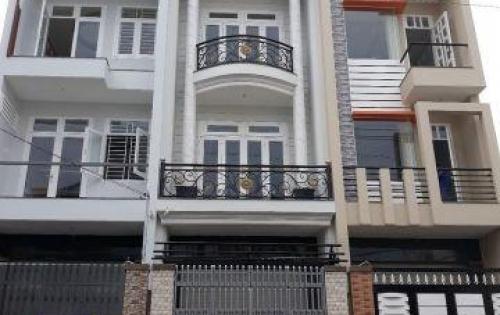 Bán nhà   hẻm xe hơi đường Trần Quang Diệu P.14 quận 3