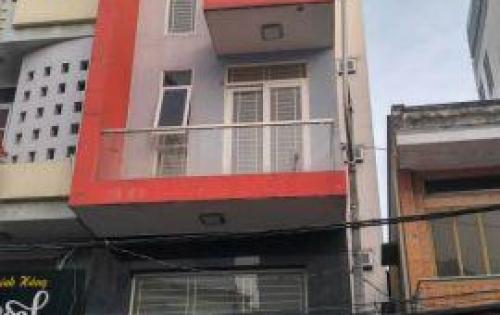 Nhà hai mặt tiền đường BÀN CỜ,Phường 3,Q3 DT: 4,1x12m, nhà 1 trệt 3 lầu, Giá 13,5 tỷ