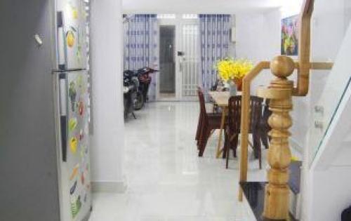 Bán nhà Hẻm Nguyễn Thị Minh Khai, P6, Quận 3. Ngay góc NTMK và CMT8.  diện tích: 3.5 x15m. nhà 2 mặt hẻm trước sau thoáng mát.cách MT chưa tới 50m Giá 7.55 tỷ