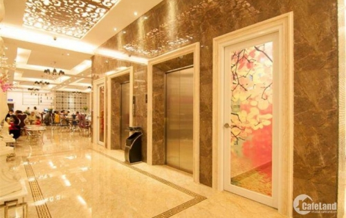Xuất cảnh bán gấp MT Trần Quốc Toản, P.8, Quận 3, xây 6 lầu, giá 42.6 tỷ