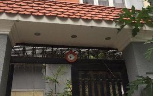 Trung Tâm Quận 3 HXH 4 Tầng Chỉ 6.75 Tỷ Nguyễn Thị Minh Khai.