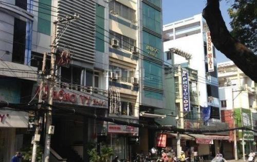Bán Mặt tiền 147 Trương Định, P9, Quận 3, DT: 1000 m2, Giá 320 tỷ