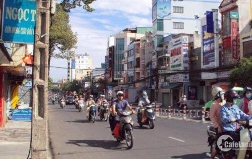 Bán Nhà MT 2 chiều 796 Nguyễn Đình Chiểu, P.1 Quận 3, DT: 98m2, Giá 26 tỷ TL