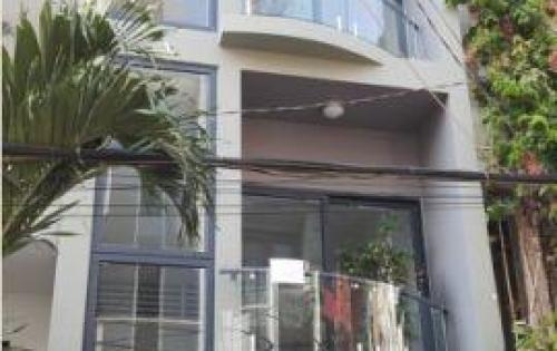 Bán nhà mặt tiền đường Bàn Cờ,phường 3 ,quận 3