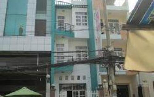 Định cư nước ngoài bán nhanh nhà HXH  Nguyễn Thiện thuật,p2 ,Q3,Dt: 88,7m2