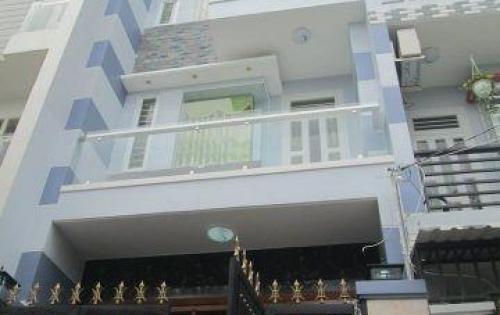 Bán nhà 416/ Nguyễn Đình Chiểu, Phường 4, Quận 3