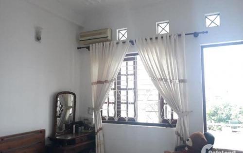 Định cư Rumani bán nhà: Lý Chính Thắng, 68m2, 4 lầu, giá 8 tỷ.