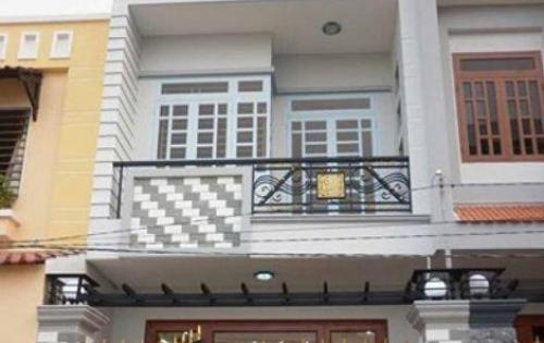 Bán nhà 373/ Nguyễn Đình Chiểu, Phường 5, Quận 3