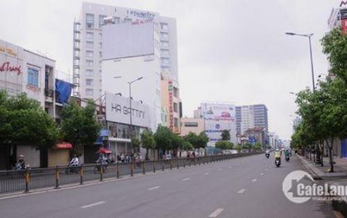 Định Cư, Chủ Cần Bán Nhà Nam Kỳ Khởi Nghĩa, 410m2, Quận 3, 75 Tỷ.