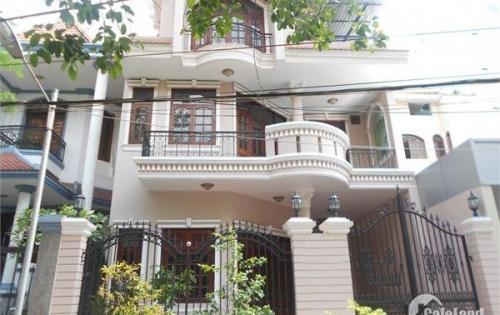 Căn nhà đẹp MT Nguyễn Đình Chiểu 2 chiều, P.2, Quận 3, Diện tích 4x15m, xây 3 lầu