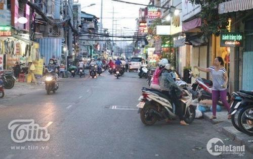 Nguyễn Thượng Hiền, nhà đẹp nở hậu, HXH, cách 1 căn là ra MT.