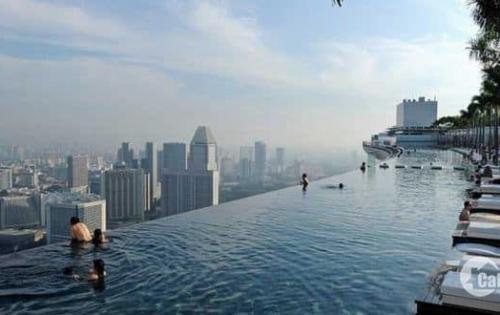 Cần bán gấp căn Millenium A.02, view Thủ Thiêm, hồ bơi, 2PN, 2WC, 65m2, 4,7 tỷ. LH: 094 39 69 119
