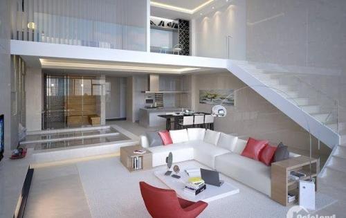 Cần bán gấp căn hộ cao cấp mặt tiền đường An Dương Vương, The Everrich Infinity