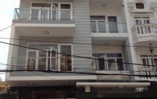 Cần bán nhà ( 4.2x13m) MT Trần Hưng Đạo Q5