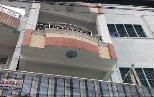 Bán nhà phố MT Ký Hòa, p11, q5, 5 lầu, giá 14.2 tỷ