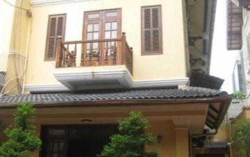 Bán nhà mặt tiền Ngô Quyền, phường 8, quận 5, diện tích 210m2 giá 45 tỷ .