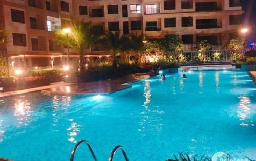 Bán căn hộ cao cấp 2PN Everrich Infinity Q5, chỉ 5,2 tỷ, nhà thô tặng NT 300tr, view hồ bơi!