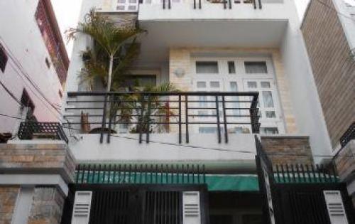 Bán Nhà riêng tại đường Kinh dương Vương, Q6. DT 135m2-giá 5.8 tỷ. LH 01212.321.087