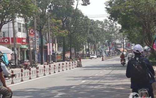 Bán nhà phố MT Nguyễn Văn Luông, p11, q6, 8.5 tỷ