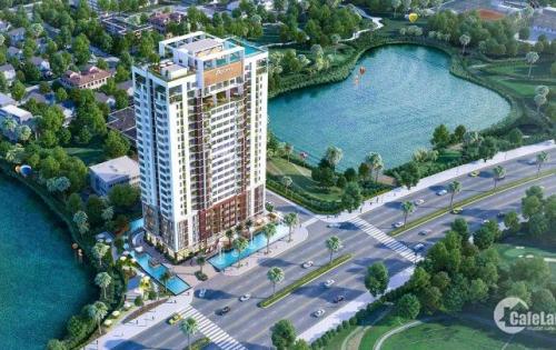 Ascent Phú Mỹ Hưng Q.7 bán đợt 1 smart officetel, thanh toán chỉ 50% nhận nhà, CK 6%