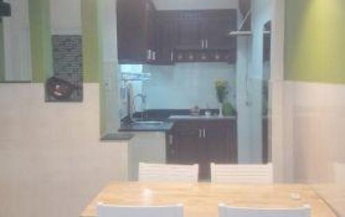 Bán nhà 1 lầu hẻm 675 Trần Xuân Soạn phường Tân Hưng Quận 7