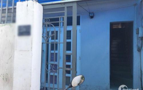 Bán gấp nhà 1 lầu hẻm 1234 đường Huỳnh Tấn Phát phường Tân Phú Quận 7