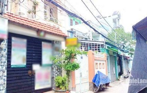 Bán gấp nhà hxh 458 Huỳnh Tấn Phát, phường Bình Thuận, quận 7. Giá: 6 tỷ