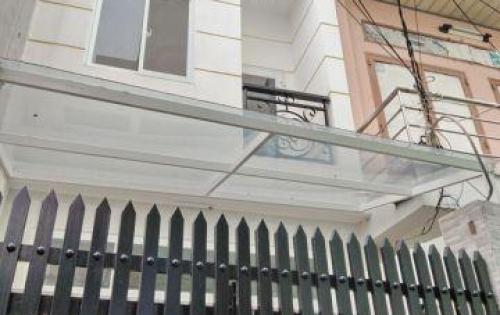 Bán nhà đẹp 1 lầu, hẻm 967 Trần Xuân Soạn, quận 7.