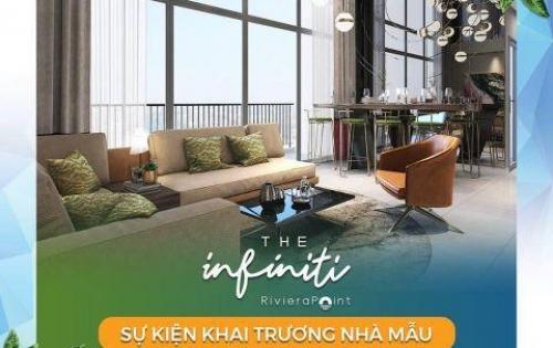 Bán căn hộ The Infiniti Quận 7