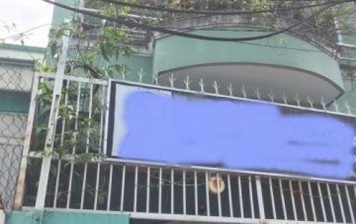 Bán nhà 1 lầu hẻm 391 Huỳnh Tấn Phát phường tân Thuận Đông Quận 7