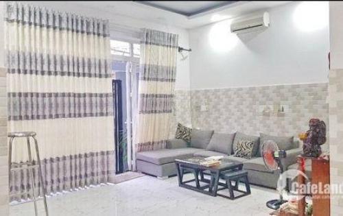 Cần bán nhà DT 6.7 x 9 m hẻm 457 Huỳnh Tấn Phát, P.Tân Thuận Đông, quận 7. Giá: 4.4 tỷ