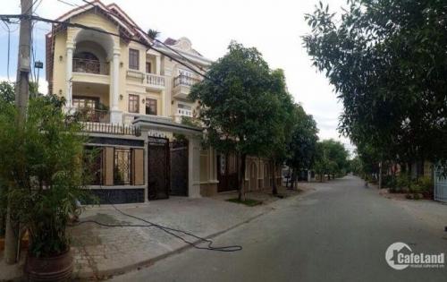 Bán Nhà Đường Số 13 Trệt 3 Lầu Đối Diện Chợ. P Tân Thuận Tây Quận 7