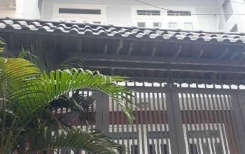 Bán nhanh nhà 2 lầu DT 5 x 16m, hẻm 51 Trần Xuân Soạn, P. Tân Thuận Tây, quận 7. Giá : 5.7 tỷ