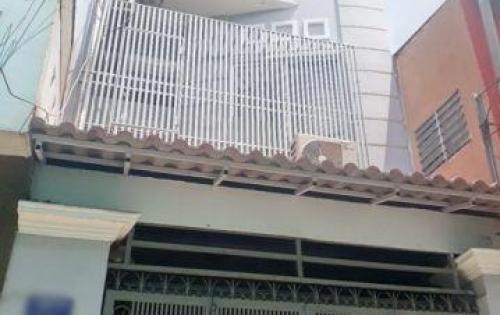 Bán nhanh nhà hẻm 128 Huỳnh Tấn Phát, phường Tân Thuận Tây, quận  7