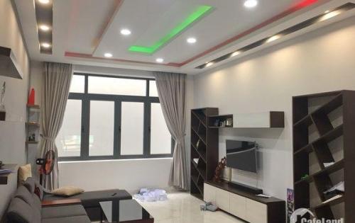 Bán nhà đẹp 1 lửng, 3 lầu Đường số 1 phường Tân Kiểng Quận 7