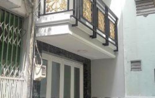 Bán nhà đẹp hai mặt tiền hẻm 967 Trần Xuân Soạn phường Tân Hưng Quận 7