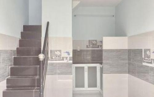Bán nhà lầu mới đẹp Đường số 2 quận 7 (gần chợ Tân Quy).