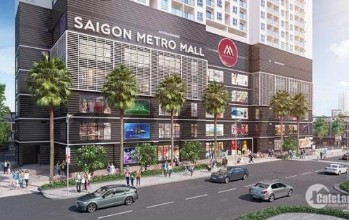 Mặt Bằng Kinh Doanh mô hình Saigon Square tại Q7, Liền Kề Phú Mỹ Hưng.
