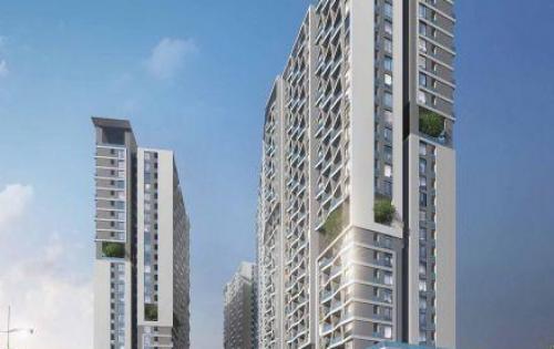 The Elysium căn hộ với đầy đủ tiện ích mang lại cuộc sống xanh cho chủ nhân nơi đây