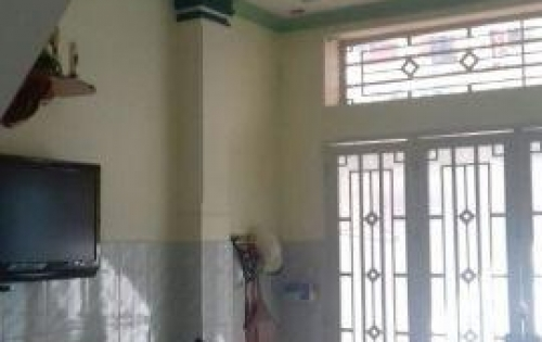 Bán nhà  88m2 hẻm 64 Bùi Văn Ba, P. Tân Thuận Đông,  Q.7